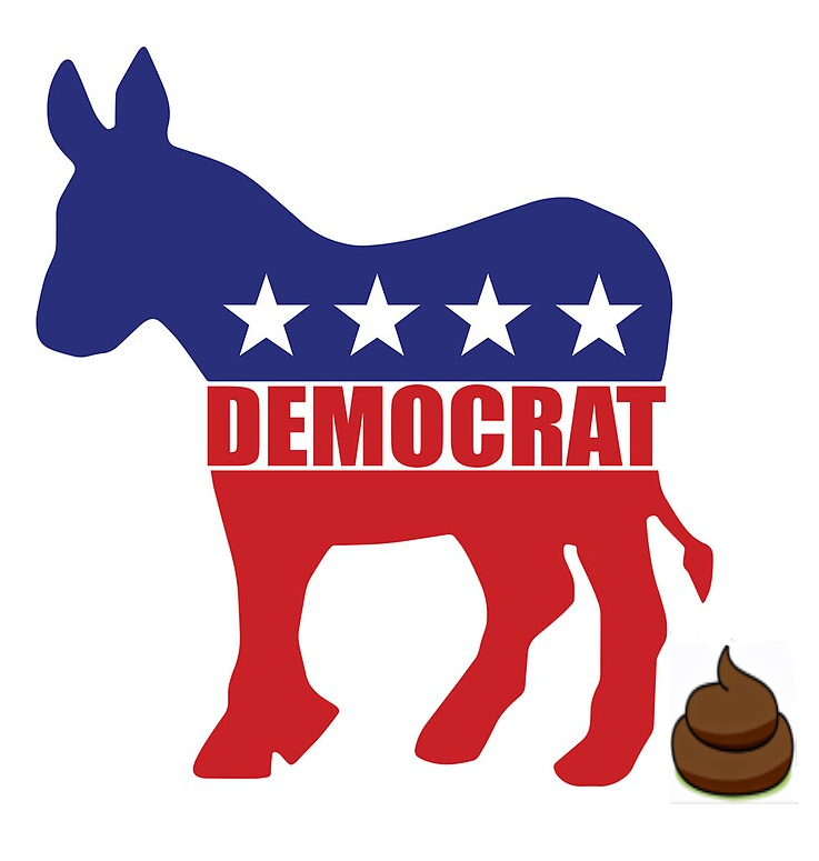 The U.S. Democratic Party Is A SHITSHOW!
